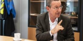 Jan Tytgat diende klacht in op dag van rectorverkiezingen KU Leuven