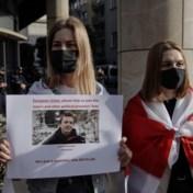Roman Protasevitsj verschijnt in een video en 'pleit schuldig aan organiseren rellen'