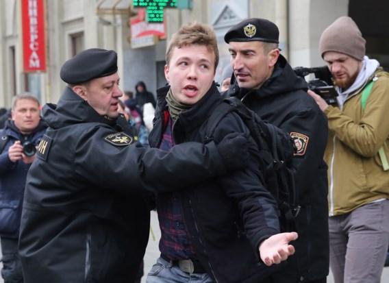 Wie is Roman Protasevitsj, de 26-jarige journalist voor wie Wit-Rusland een vliegtuig omleidde?