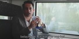 Vlaams Belang en Van Ranst zijn elkaars favoriete vijand