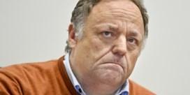 Rechts-extremist aangehouden voor bedreigingen tegen Marc Van Ranst