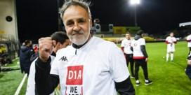 Emilio Ferrera verlaat promovendus Seraing en wordt beloftencoach bij AA Gent