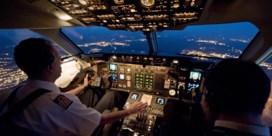 Piloot tegen verkeersleider: 'The bomb, where did it come from?'
