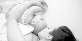 Laagste aantal kinderen geboren in Vlaanderen sinds 2003