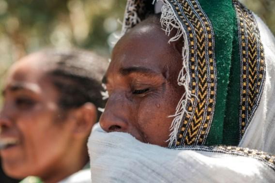 Conflict Ethiopië: VN waarschuwen opnieuw voor 'ernstig risico op hongersnood' in Tigray