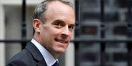 Britse minister van Buitenlandse Zaken pleit voor tweestatenoplossing Israël-Palestina