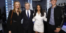Hoe modemogol Bernard Arnault (even) de rijkste man ter wereld werd