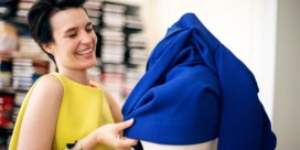 De stijlgeheimen van Eva Janssens: 'Wie zijn eigen stijl en persoonlijkheid volgt, kan niet blunderen'