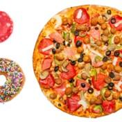 In de aanbieding: ongezonde voeding
