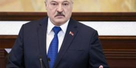 Loekasjenko zegt dat Wit-Rusland 'legaal' heeft gehandeld door vliegtuig af te leiden