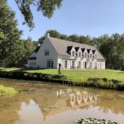 Te koop: zonevreemde villa voor 1,6 miljoen euro