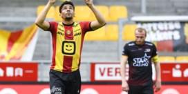 Igor De Camargo (38) doet er nog een jaartje bij: 'Voel mij thuis bij KV Mechelen'
