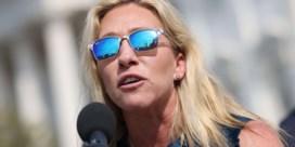 Trumpgezind parlementslid op de vingers getikt door de Republikeinen na vergelijking vaccinpaspoort met Jodenster