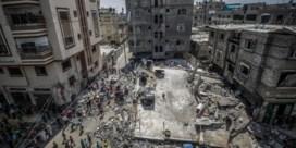 Geen vrede in Israël zonder rechtvaardigheid