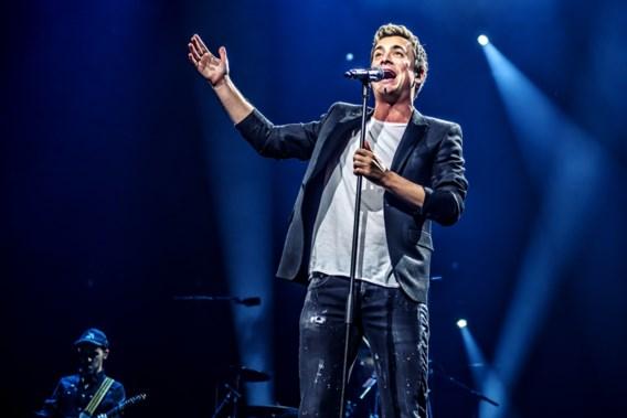 Niels Destadsbader test positief op corona en moet in quarantaine voor finale 'The voice'
