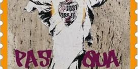 Streetartkunstenares versus Vaticaan