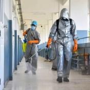 De volgende pandemie staat al voor de deur