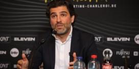 Mehdi Bayat zal zichzelf niet opvolgen als bondsvoorzitter: 'Ik moet meer aanwezig zijn op Charleroi'