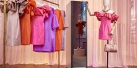 Een kleerkast vol gehuurde jurken