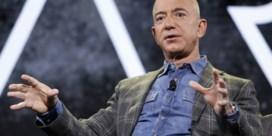 Jeff Bezos draagt op 5 juli stuur bij Amazon over aan Andy Jassy