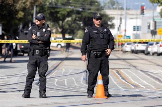 Negen doden bij schietpartij in Californië, ook dader doodgeschoten