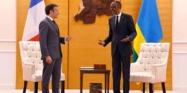 Frankrijk geeft 'zware verantwoordelijkheid' bij Rwandese genocide toe