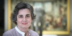 Louvre krijgt eerste vrouwelijke directeur