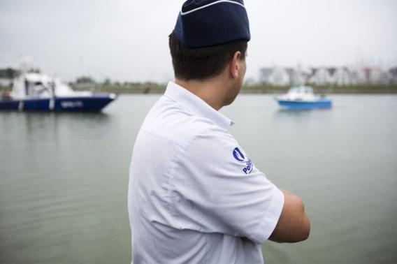 Tachtigtal transmigranten aangetroffen in Oostduinkerke