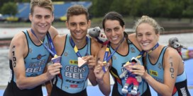 Belgian Hammers veroveren olympisch ticket dankzij winst in Lissabon