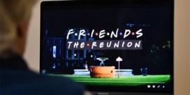 Friends-reünie flink gecensureerd voor Chinese televisie