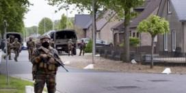 'Jürgen Conings gaf gevechtstraining aan het Vlaams Legioen'