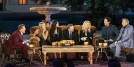 Reünie met 'Friends': dit vonden wij ervan