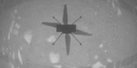 Fout in navigatiesysteem bezorgt Marshelikopter Ingenuity wilde vlucht