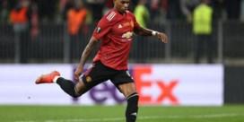 Marcus Rashford racistisch bejegend na verloren Europa League-finale