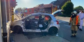 Vrouw (59) in levensgevaar na ongeval, gevluchte bestuurder spoorloos