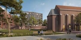 Bouw nieuwe stadsontwikkeling 'Burenberg' begint dit najaar