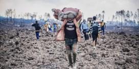 Terugkeer naar Goma: 'We bidden dat we hier kunnen blijven leven'