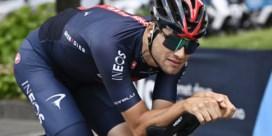 Ronde van Italië: Egan Bernal pakt eindzege, Filippo Ganna wint slottijdrit