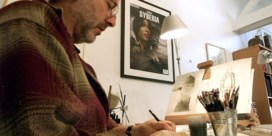 Striptekenaar Benoît Sokal overleden