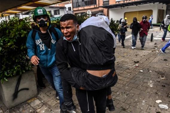 Opnieuw vier doden bij protesten in Colombia