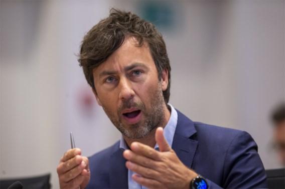 Wouter De Vriendt (Groen): 'Vlaams Belang effent het pad voor agressie en geweld'
