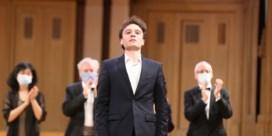 Jonathan Fournel wint Elisabethwedstrijd met extatisch orgelpunt