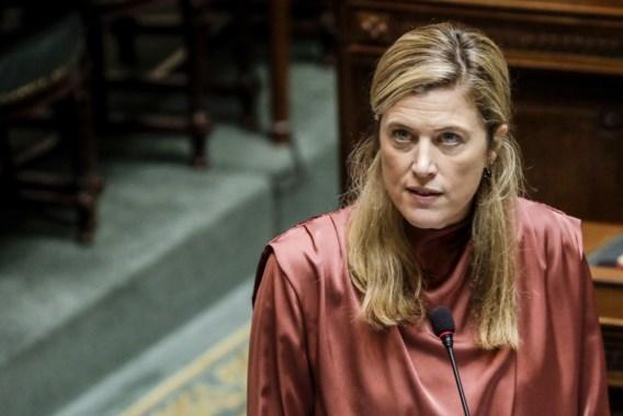 Annelies Verlinden: 'We moeten de verantwoordelijkheid weer aan de mensen geven'