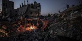 'Leg maar eens uit waarom je Palestijnen behandelt als minderwaardige mensen'