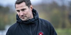 Brian Priske volgt Vercauteren op als coach van Antwerp