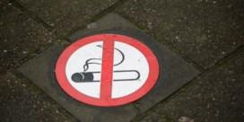 Jeugdpsychiatrie UPC KU Leuven bant de sigaret
