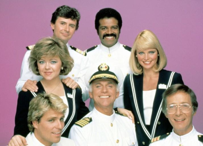 'The Love Boat'-ster Gavin MacLeod (90) overleden