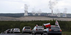 Polen houdt meer van bruinkool dan van oude bondgenoten