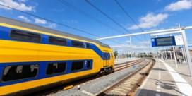Treinverkeer naar Nederland is opnieuw mogelijk