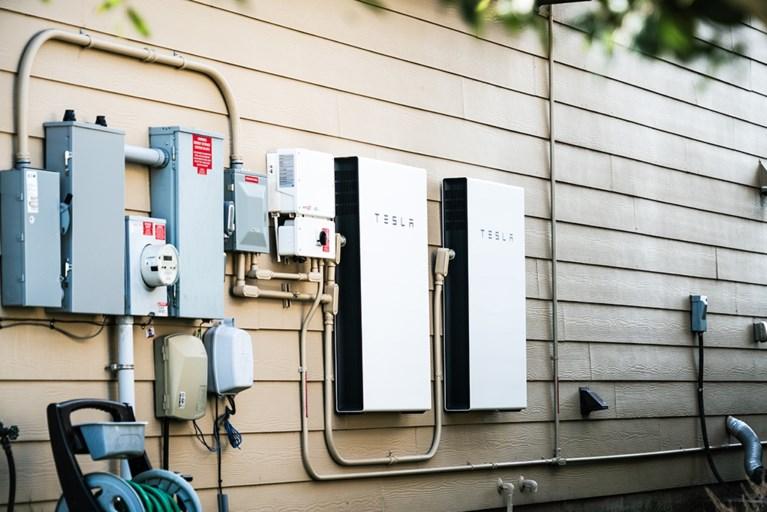 Alles wat je moet weten over de thuisbatterij